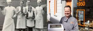 Lange Tradition: Bäcker- und Konditormeister Stefan Willeke betreibt das Unternehmen mit seinem Bruder in dritter Generation.